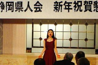 光岡暁恵様コンサート