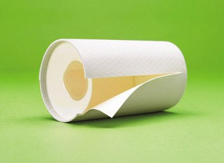 紙製飲料容器「カートカン」