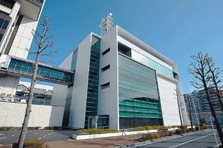 SBS放送センター