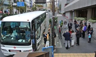平成25年 秋期旅行《久能山日本平日帰りバス旅》