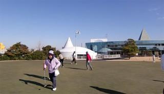 第13回静岡県人会ゴルフコンペ報告