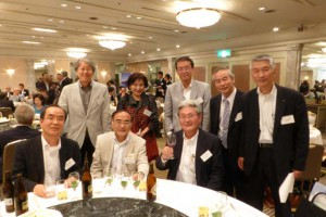 平成26年度 通常総会懇親会