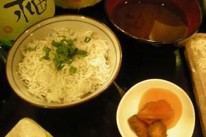 日本酒BAR『オール・ザット・ジャズ』