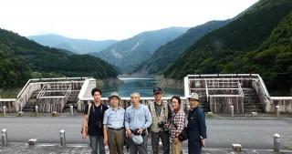 大井川鉄道探訪の旅報告