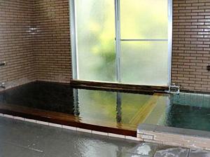 施設 風呂