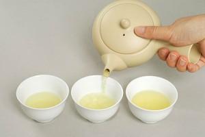 茶の淹れ方