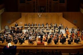 浜松交響楽団とのコラボレーション