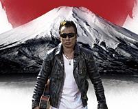 長渕剛 10万人 オールナイト・ライブ2015 in 富士山麓
