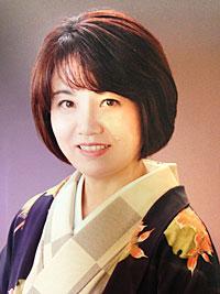 講師:書家・石川香雪