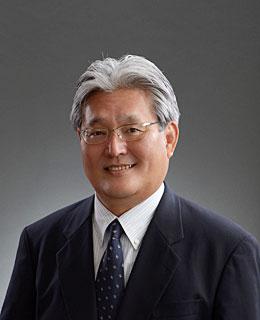 オリエンタル酵母工業株式会社 取締役社長 中川真佐志