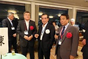 平成28年「通常総会・懇親会」報告