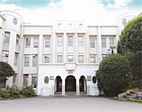 東京医科大学