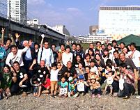 静岡県人会 第7回バーベキュー 10月22日(土)開催!