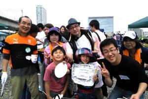 静岡県人会 第6回バーベキュー 開催報告