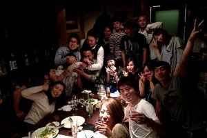 三宿 cafe & bar Scotia
