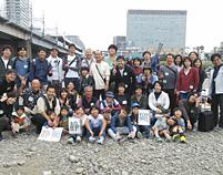 静岡県人会第7回バーベキュー 開催報告