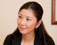 女性起業家「野田 万起子(のだ まきこ)」(静岡市)