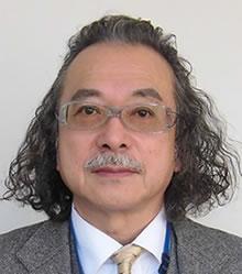 理学博士 川島德道