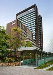 静岡銀行新本部棟