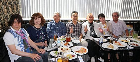 2018年度第2回カラオケ会報告
