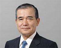 新年のご挨拶 会長 川合正矩、理事長 植松榮