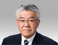 静岡県人会 理事長 植松榮