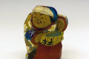 世界お茶まつり2019秋の祭典_茶の木人形