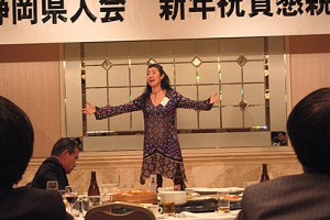 平成25年新年懇親祝賀会・臨時総会07