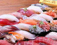 沼津「魚がし鮨」丸ビル店