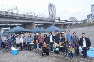 静岡県人会BBQ写真001