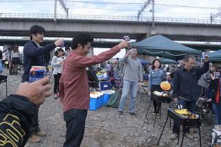 静岡県人会BBQ写真002
