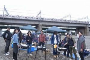 静岡県人会BBQ写真007