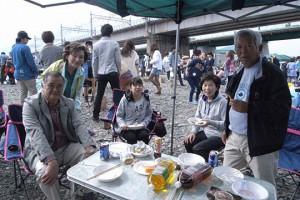 静岡県人会BBQ写真004