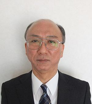 静岡市東京事務所長 湯本昌人