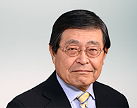 静岡県人会 理事長 森嶋正