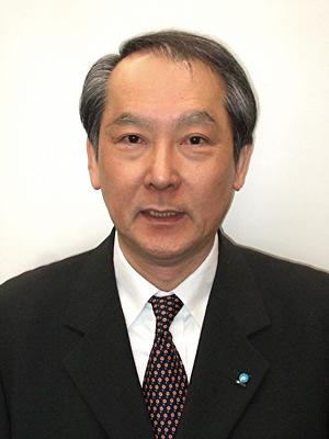 静岡県東京事務所長 若梅正樹