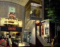 サングリア青山店