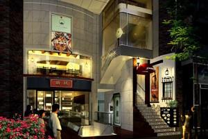 スパニッシュレストラン サングリア青山店