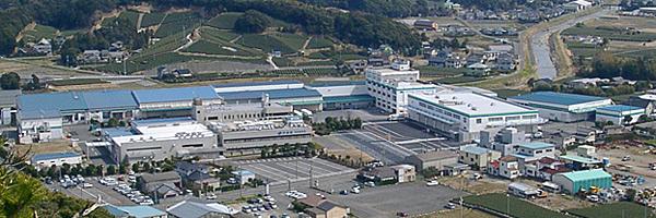 株式会社伊藤園「静岡相良工場」