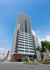 ウィステリア伝馬町タワーレジデンス(静岡)