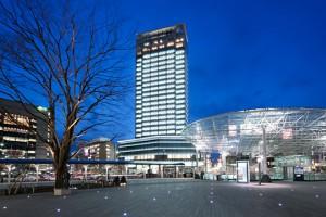 葵タワー紺屋町再開発ビル(静岡)