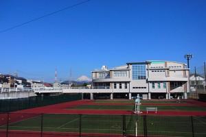静岡市清水長崎新田スポーツ広場