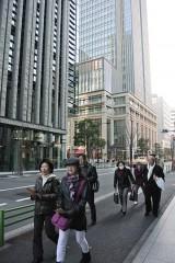 歩こう会「日本橋七福神巡り」を2月21日(土)