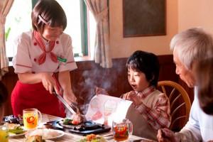 さわやか株式会社【炭焼きレストランさわやか】
