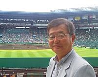 元NHKアナウンサー「佐塚元章」(静岡市)