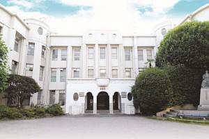 本校舎(新宿キャンパス)