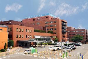 茨城医療センター