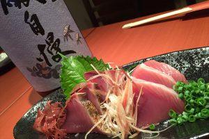 静岡おでんと旬魚_水の尾_