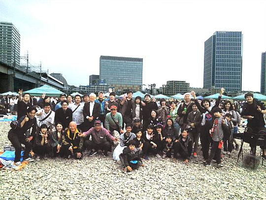 静岡県人会 第9回バーベキュー 10月21日(土)開催!