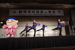 平成29年度 静岡市交流会